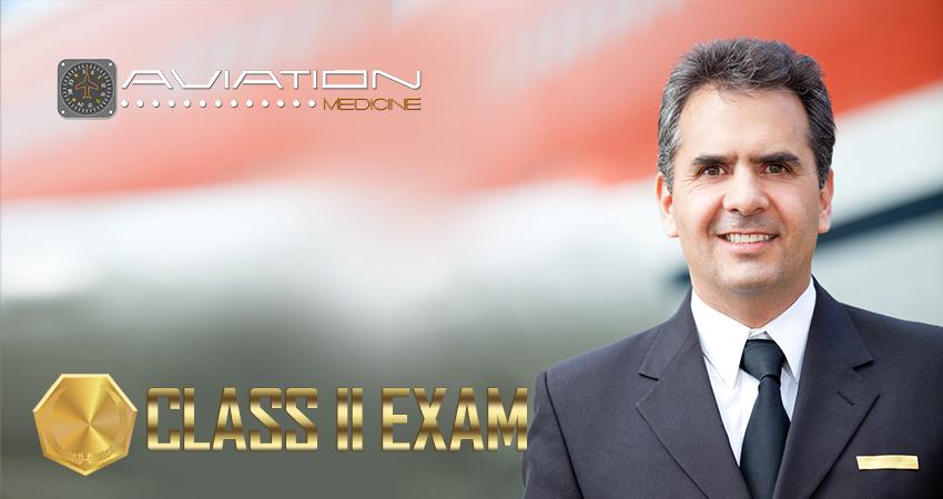 Class 2 Exam