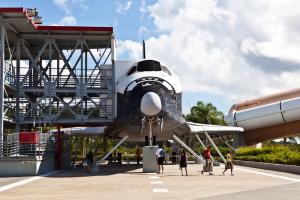 NASA Tests Flexible Flap Design