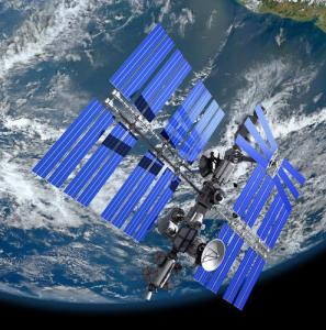 ISS Marks Production Of First Space 3-D Part , class 1 physical Exams