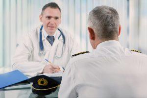 Aviation Medical Exam