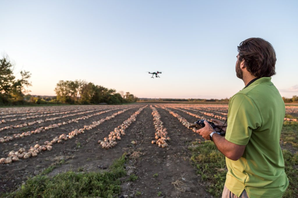 FAA Certification for Drones
