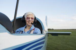 Pilot Navigation Skills