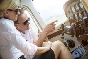 Student Pilot Medical Certificate in Pinecrest