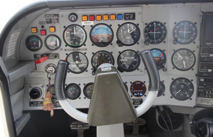 Pilot Medical Exam in Cutler Bay
